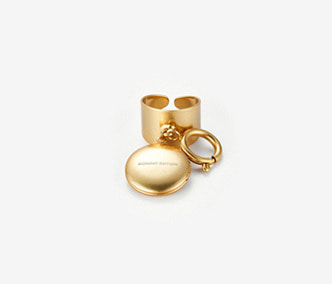 [Monday Edition] Loket Ring (20%off)