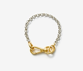 [Monday Edition] Linked Anklet (10%off)